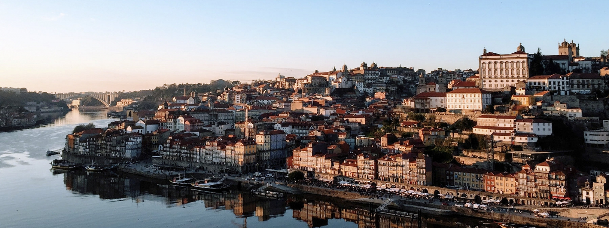 Porto Portugal Real Estate